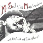 MR SOUL & HIS MARSHMALLOWS - Soul rider (singel)