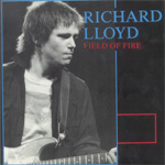 RICHARD LLOYD - Ring of fire (singel)