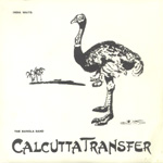 CALCUTTA TRANSFER- India waits (singel)