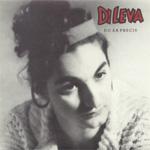 DI LEVA - Du är precis (singel)