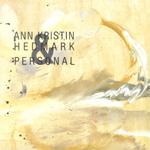ANN-KRISTIN HEDMARK & PERSONAL - Nära mej (singel)