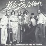 HELA BALETTEN - Idolen (singel)