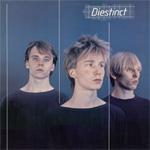 DIESTINCT - Se men inte röra (album)