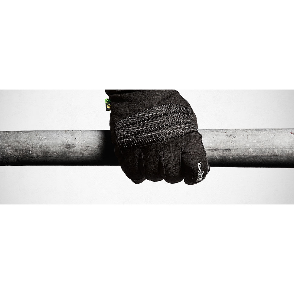 Power Gloves