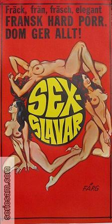 Sexslavar