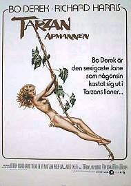 Tarzan apmannen