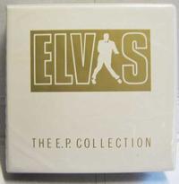 ELVIS PRESLEY - The E.P. Collection Vol 1 / 11 EP