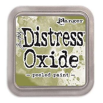Ranger - Distress oxide - peeled paint