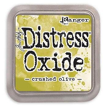 Ranger - Distress oxide - crushed olive