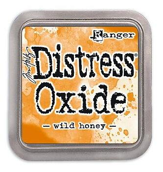 Ranger - Distress oxide - wild honey