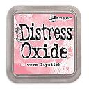 Ranger - Distress oxide - worn lipstick