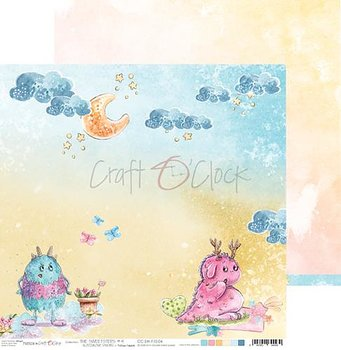 Craft O´ Clock - The Sweetsters -04