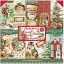 Stamperia - Classic christmas - 12x12""