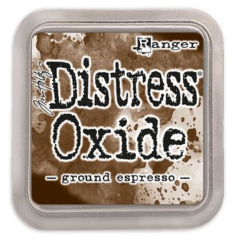 Ranger - Distress oxide - ground espresso