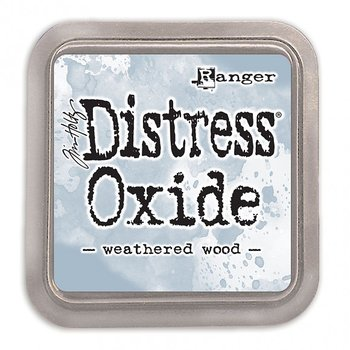 Ranger - Distress oxide - weathered wood