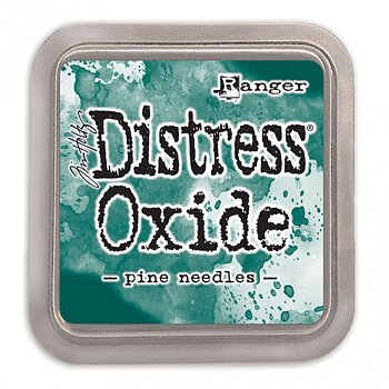 Ranger - Distress oxide - pine needles