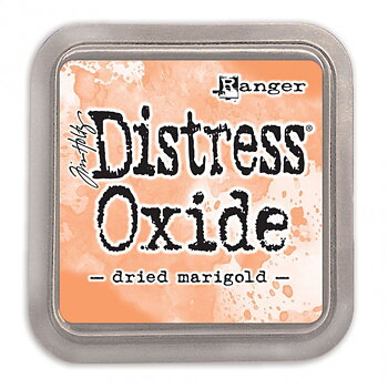 Ranger - Distress oxide - dried mangold