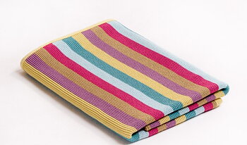 Baby blanket  HIPIS Lemon