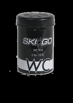 SkigoWC Kickwax 2.0