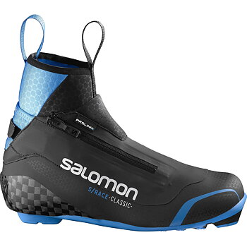 Salomon S/Race classic prolink 2020