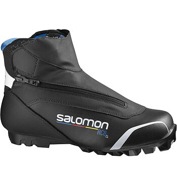 Salomon RC8 classic pilot SNS