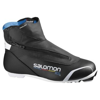 Salomon RC8 classic prolink