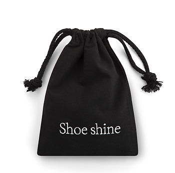 Travel bag - Shoe shine