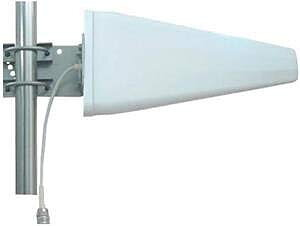 Antenn ANT11, Yagi, 11 dbi, 698-960 / 1710-2170 / 2300-2700 Mhz