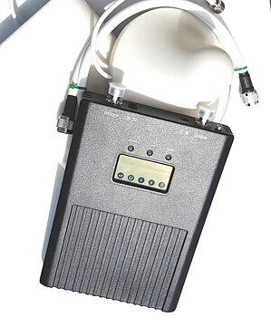 4G/LTE - 800Mhz  - Komplett repeaterlösning med 3 st inomhusantenner