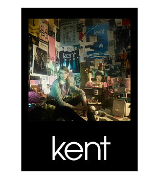 KENT-POSTER BEST OF