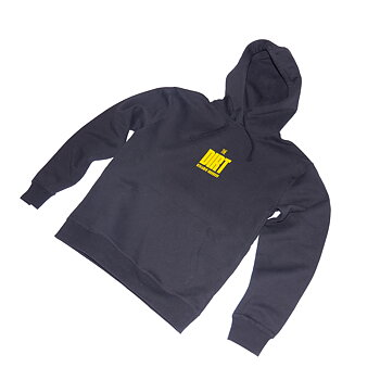 HOODIE THE DIRT - LIMITED EDITION