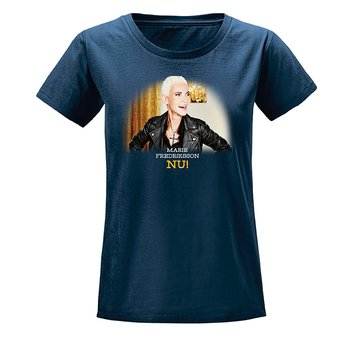 MARIE FREDRIKSSON - LADY T-SHIRT, PHOTO
