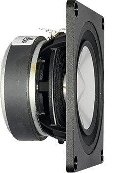 EAD E60HD MKII Rectangular