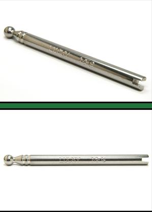 Armature Bar tools