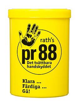 Handskyddskräm PR88 burk à 1000 ml