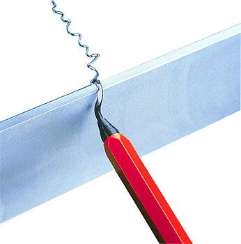 Avgradningsverktyg, klinga 3,2mm FORMAT