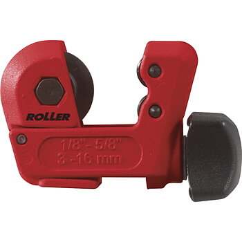 Röravskärare för Rör-Ø: 3 - 28mm ROLLER för koppar och rostfria rör