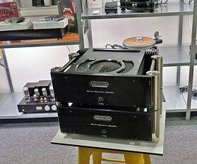 Chord Electronics - Chord SPM 1400 MkII  - Begagnade monoblock