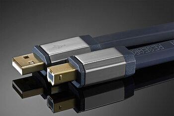 Shunyata VENOM USB Digitalkabel 3,0m - Demoex