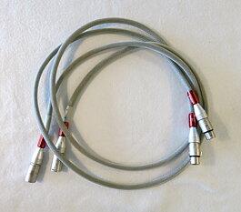 Tara Labs RSC Reference XLR Kabel, 1.4 m, beg
