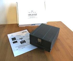 Moon 180 MiND - Beg streamer