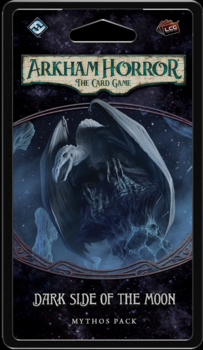 Arkham Horror: The Card Game  - Dark Side of the Moon (Exp.)