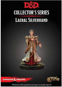 D&D Collectors Series: Dragon Heist - Laeral Silverhand