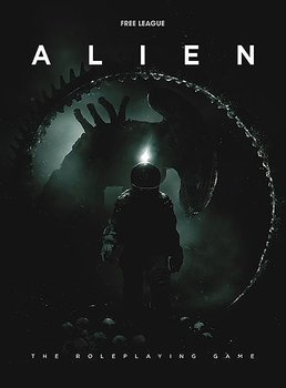 Alien RPG: Core Rulebook + PDF