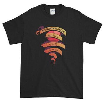 Spelledare D20 t-shirt (M)