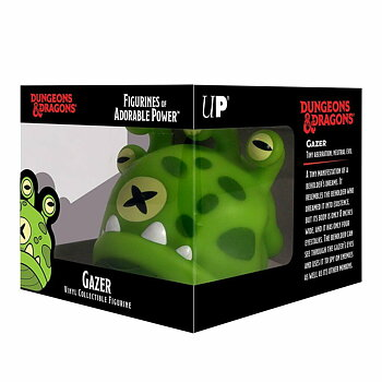 D&D Figurines of Adorable Power Dungeons & Dragons Gazer