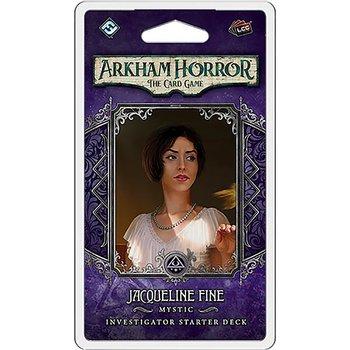 Arkham Horror: The Card Game - Winifred Habbamock Investigator Starter Deck (Exp.)