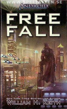 Android - Free Fall