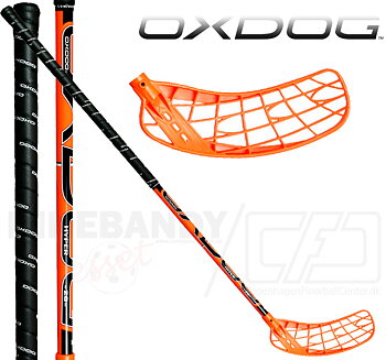 OXDOG Hyper 28 Orange