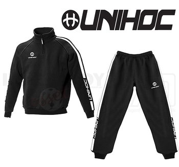 UNIHOC Tracksuit Double Cotton